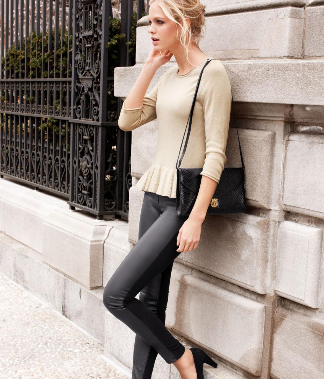 Girls Fashion Styles: Street Style Inspiration